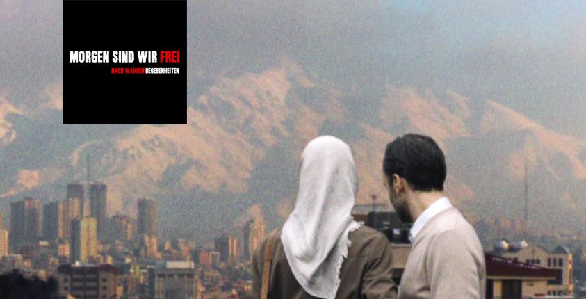 arte/WDR/Little Dream Entertainment. Feature Film. Director: Hossein Pourseifi